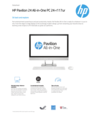 HP Pavilion All-in-One - 24-r117ur