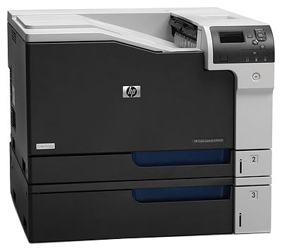 HP LaserJet Enterprise Color CP5525n