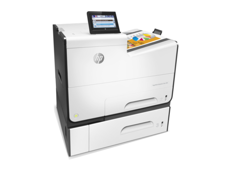 HP PageWide Enterprise 556xh