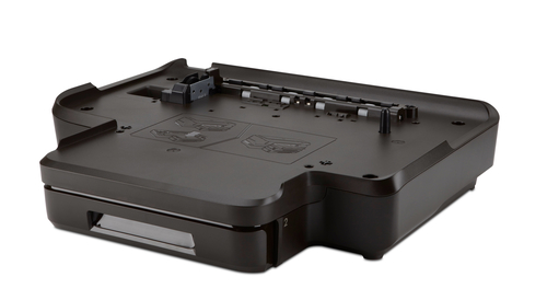 HP Officejet Pro 8100 2nd Tray