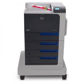 HP LaserJet Color CP4525xh printer