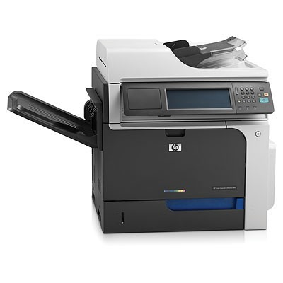 HP LaserJet Color MFP CM4540