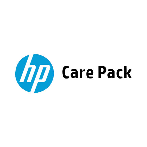 HP Care Pack - Next Day Onsite Response на 60 месяцев