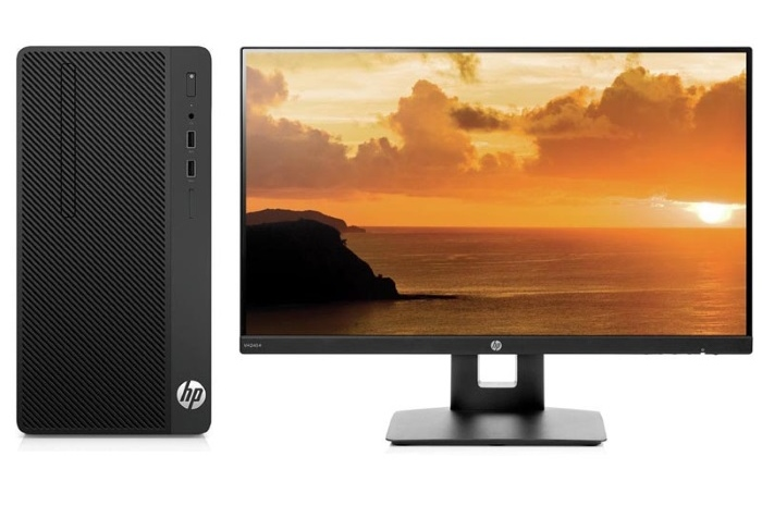 HP Bundle 290 G1 MT