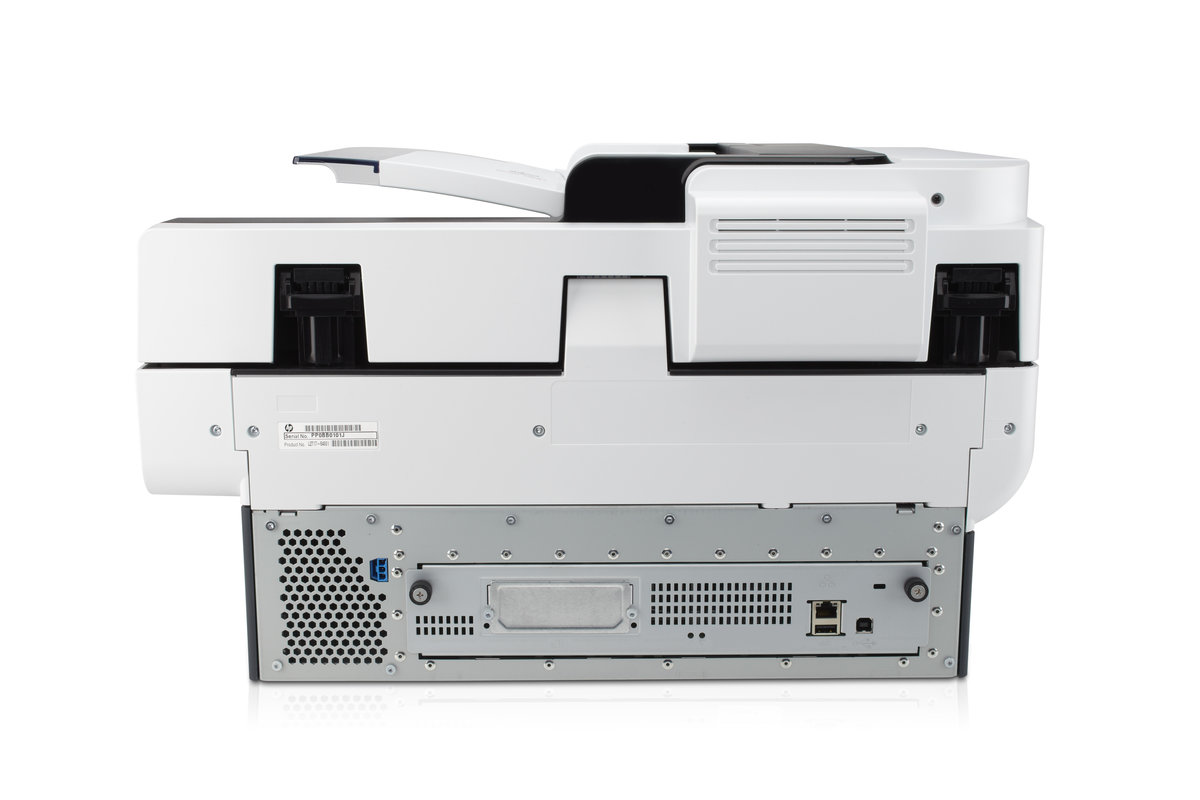 HP Scanjet Enterprise 8500 fn1
