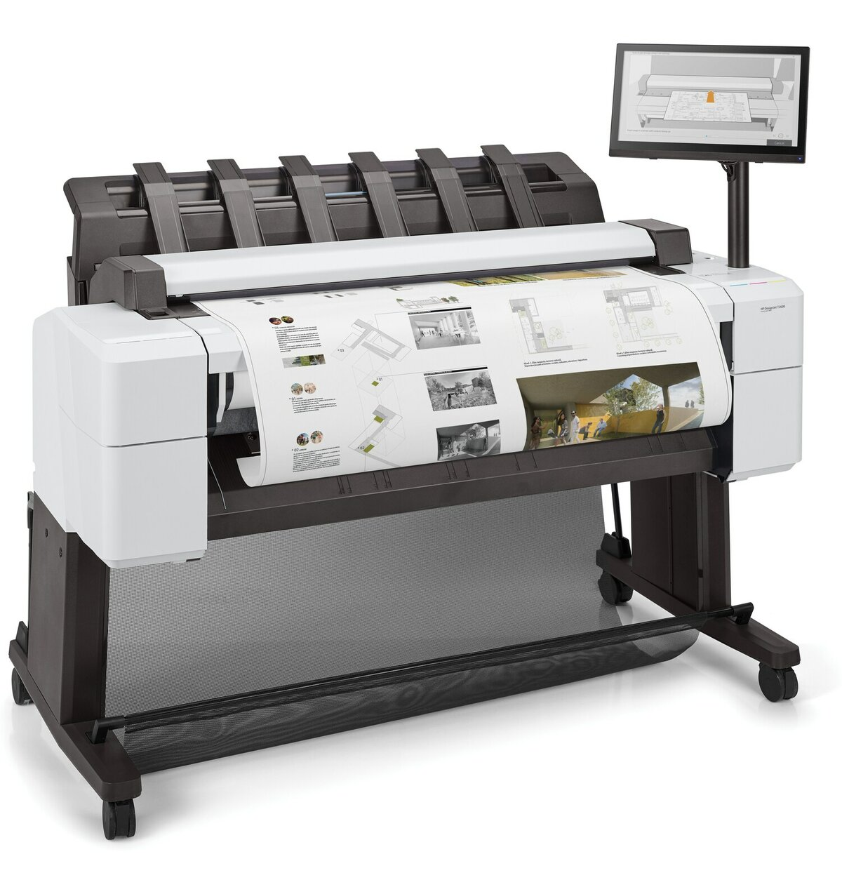 HP DesignJet T2600PS