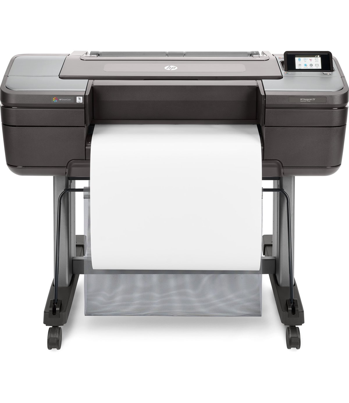 "HP DesignJet Z9+dr PS 44"" V-Trimmer"