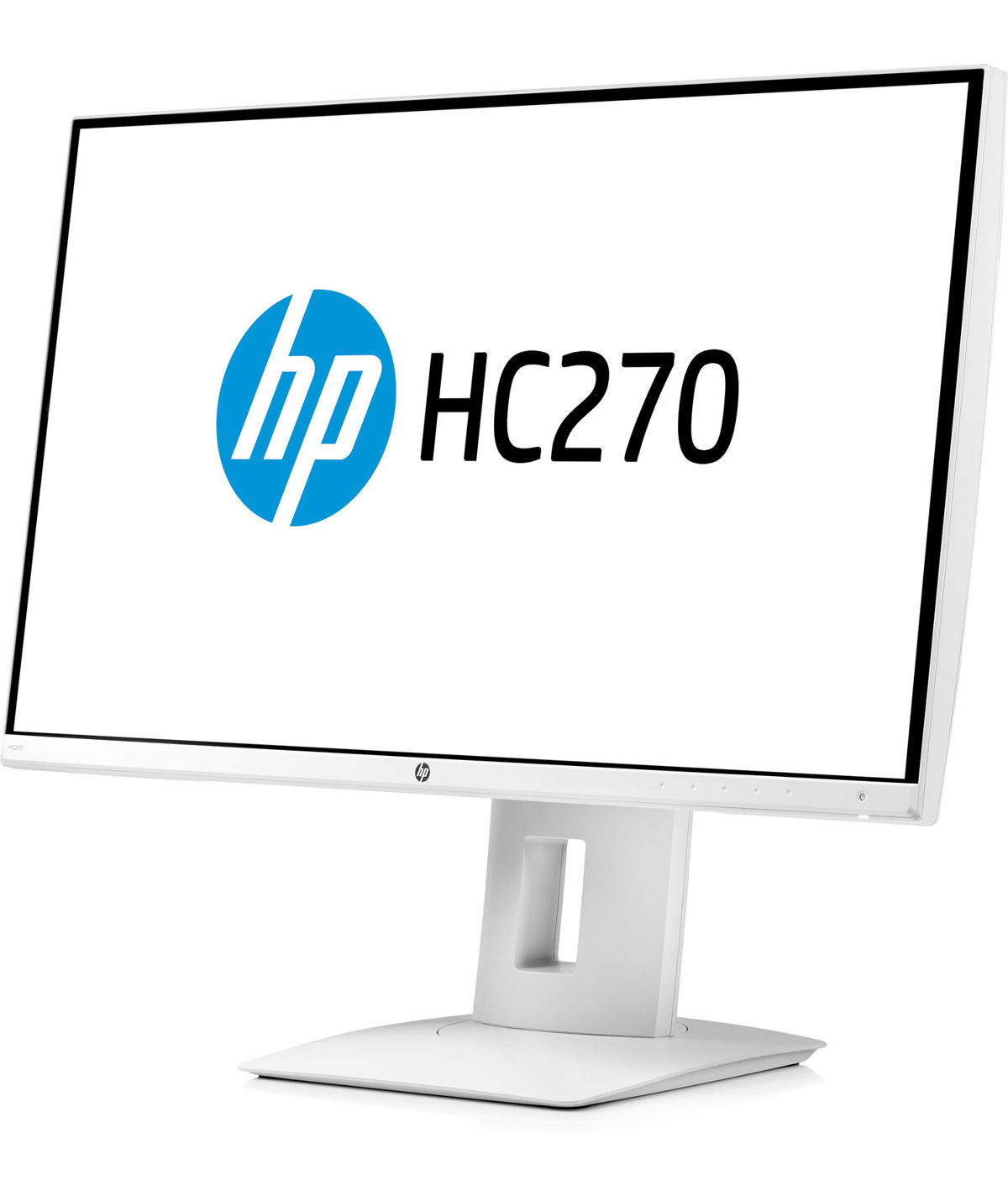HP HC270 QHD Healthcare Edition Display
