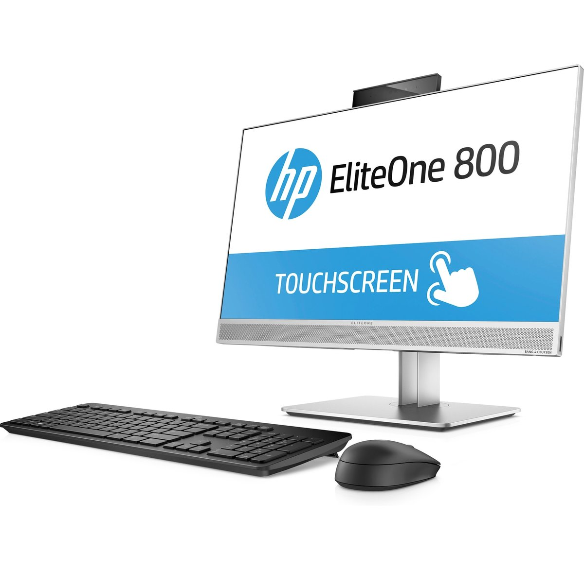 Купить пк HP EliteOne 800 G3 All-in-One Touch (1ND01EA