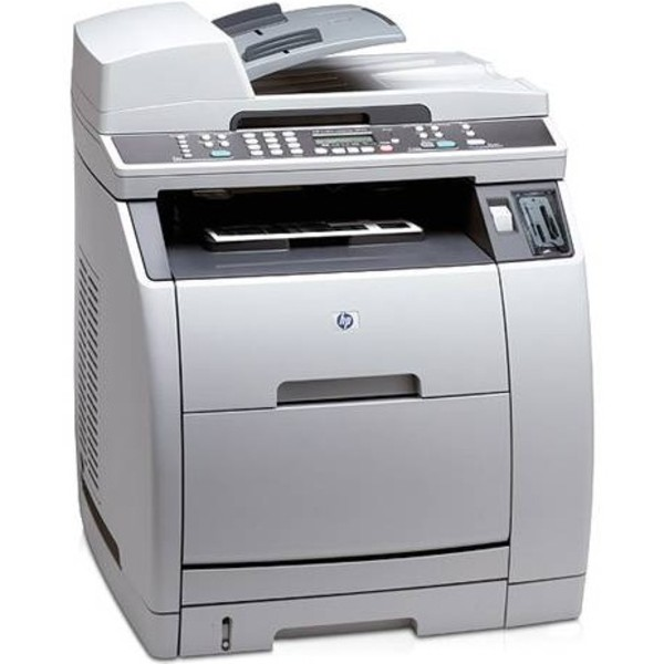 HP LaserJet Color MFP 2840