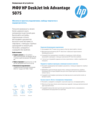 МФУ HP DeskJet Ink Advantage 5075