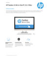 HP Pavilion All-in-One - 24-r109ur