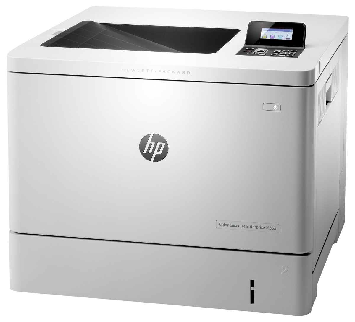 HP LaserJet Enterprise 500 Color M552dn