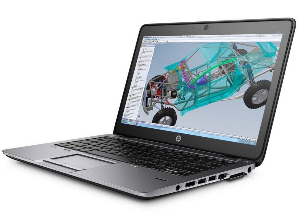 Купить ноутбук HP EliteBook 820 G3 (T9X46EA) интернет-магазин HP