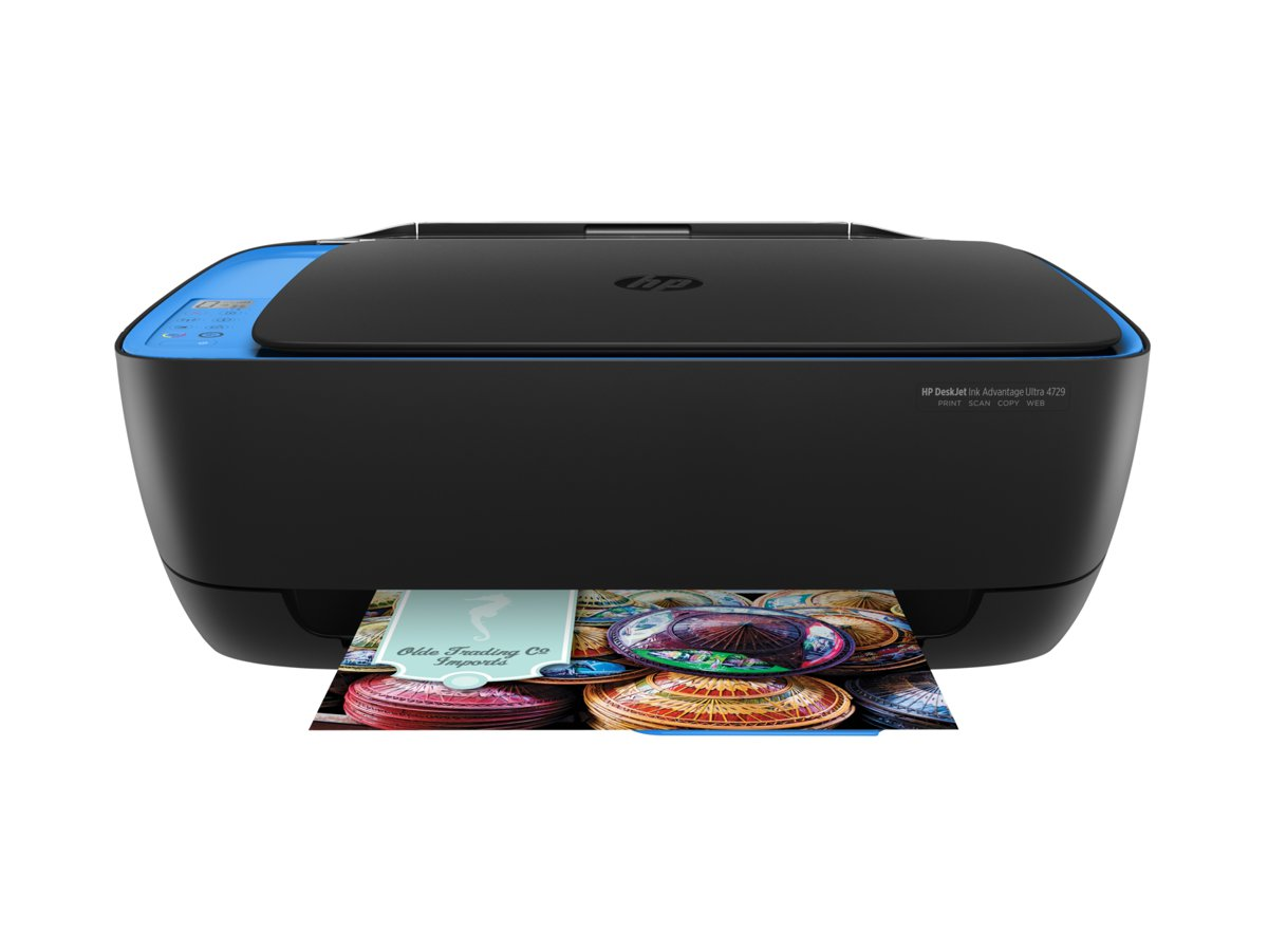 HP Deskjet Ink Advantage Ultra 4729 e-AiO