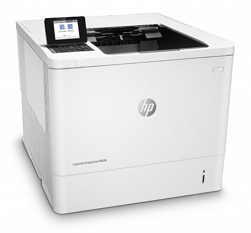 HP Care Pack - для HP LaserJet Enterprise M608 60 месяцев