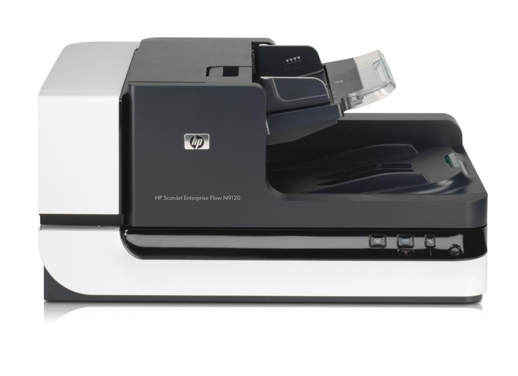 HP Scanjet Enterprise Flow N9120 - 1