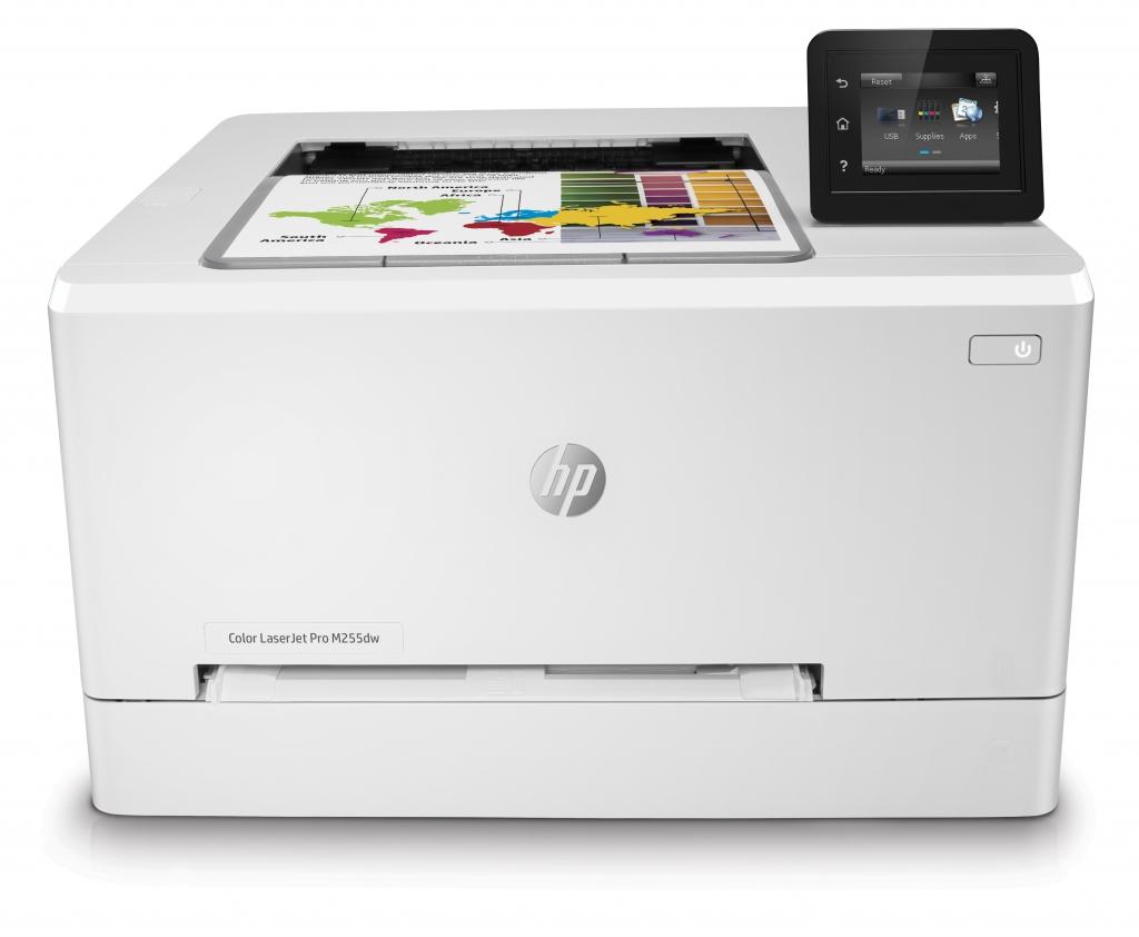 Принтер HP Color LaserJet Pro M255dw.jpg