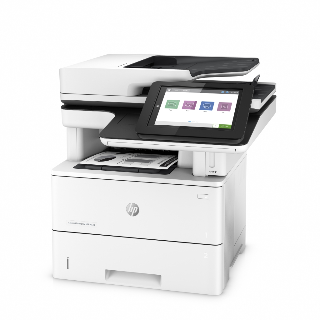 Устройство МФУ HP LaserJet Enterprise M528dn.jpg