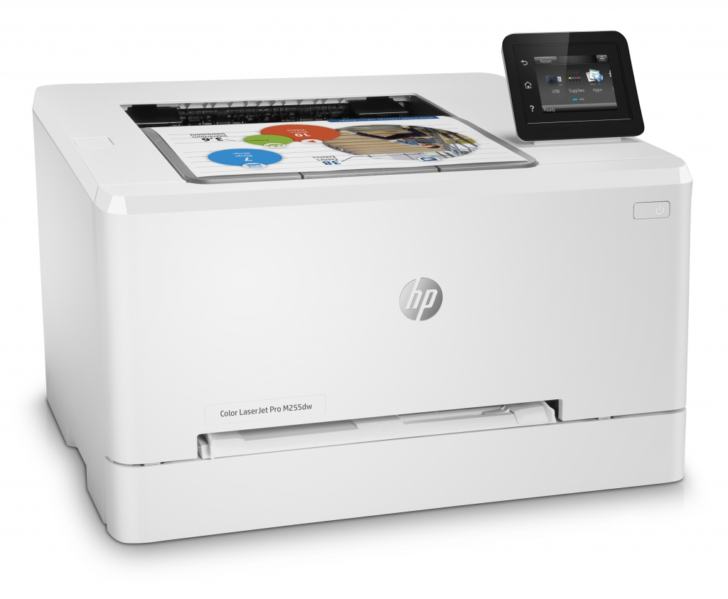 Принтер HP Color LaserJet Pro M255dw с емким жестким диском.jpg