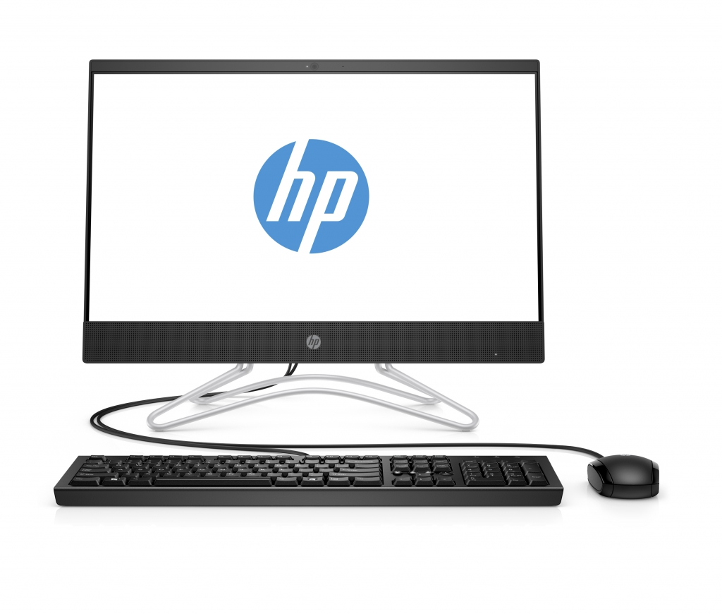 Моноблок HP All-in-One 24-f0030ur Cтатьи