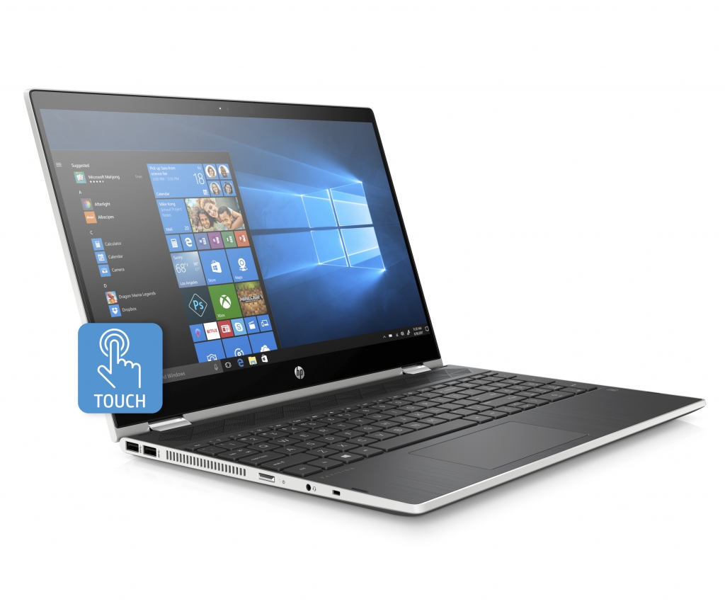 HP Pavilion x360 - 15-cr0000ur 2