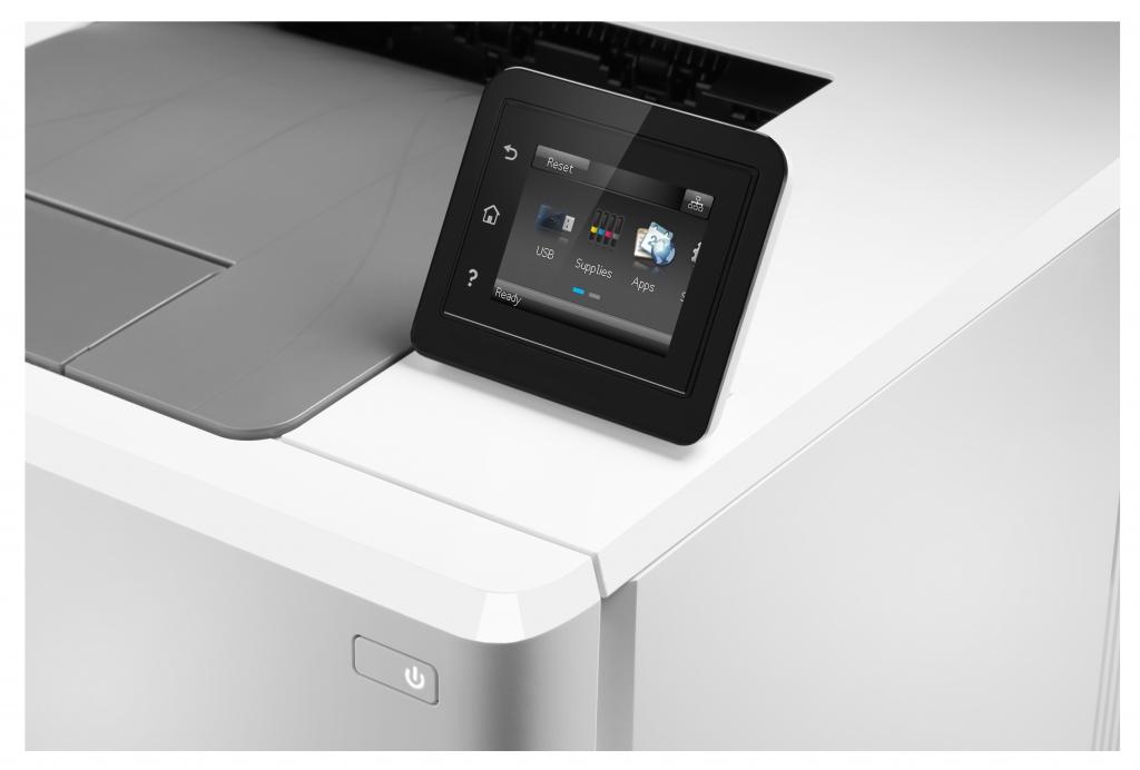 Принтер HP Color LaserJet Pro M255dw с интуитивно понятным сенсорным управлением.jpg