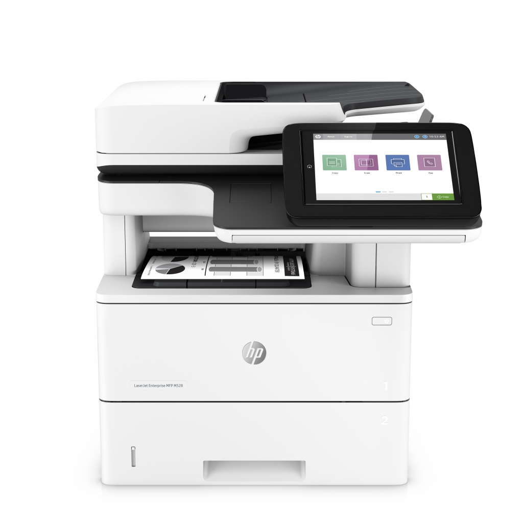 МФУ HP LaserJet Enterprise M528dn.jpg