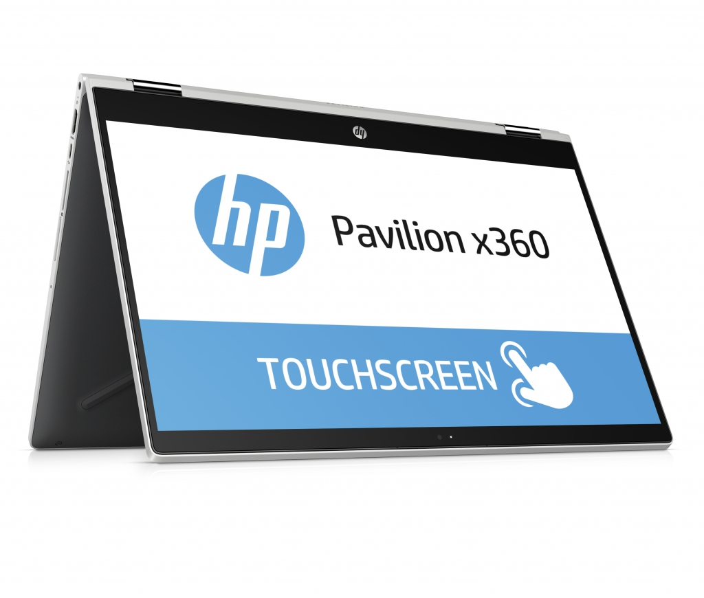 HP Pavilion x360 - 15-cr0000ur 1