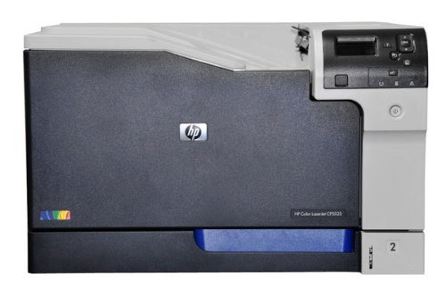 Обзор hp Color LaserJet Enterprise CP5525dn