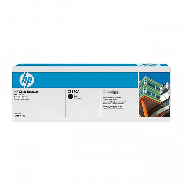 HP 825A black (CB390A)