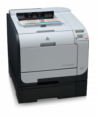 HP LaserJet Color CP2025