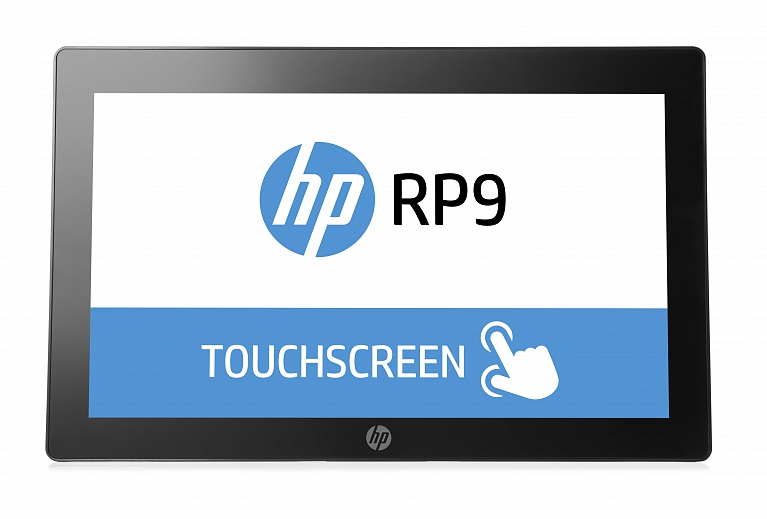 HP RP9 G1 AiO Retail System Model 9015