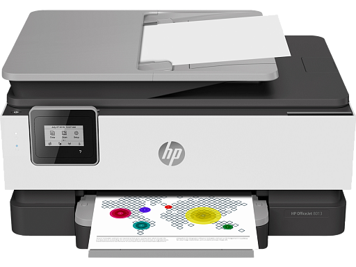 HP OfficeJet 8013 AiO