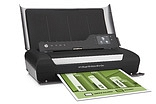 HP Officejet Mobile All-in-One