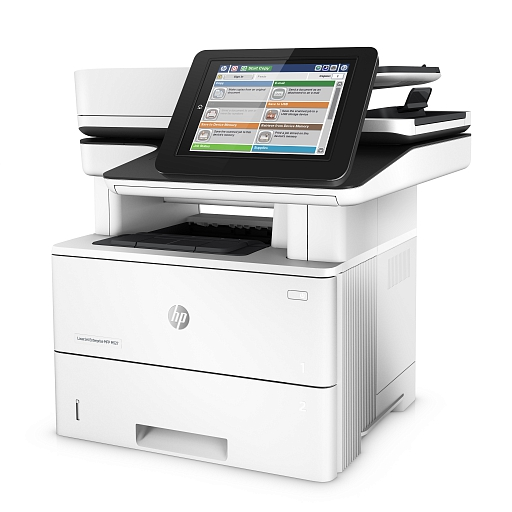 HP LaserJet Managed MFP M527dnm