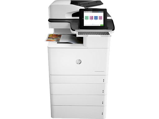 HP Color LaserJet Enterprise Flow MFP M776z