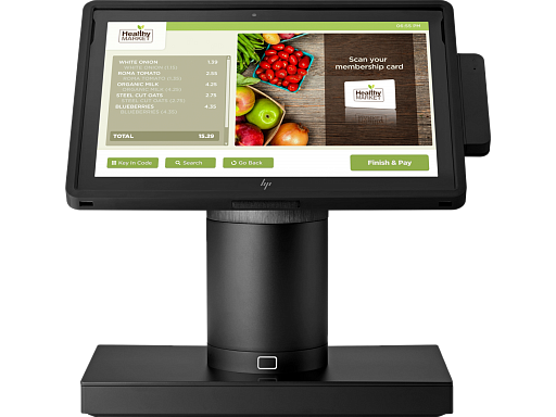 HP Engage Go Mobile System