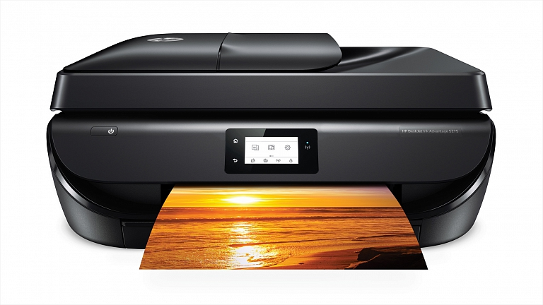 HP Deskjet Ink Advantage 5275 AiO