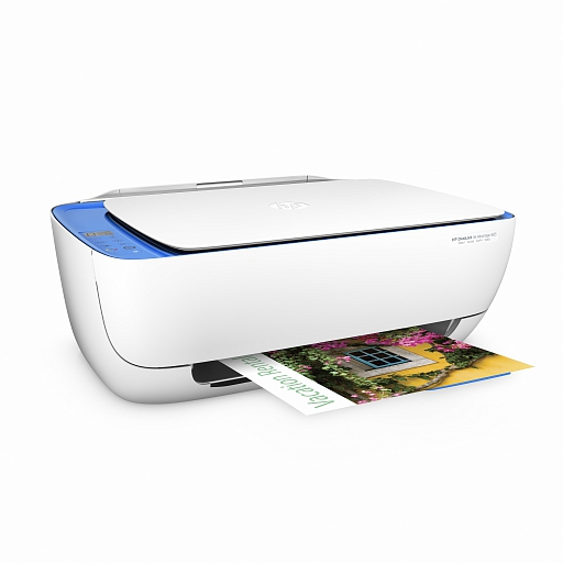 HP Deskjet Ink Advantage 3635 e-AiO