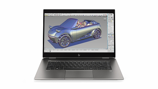HP ZBook 15 Studio G5
