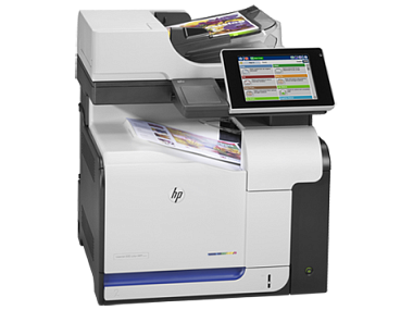 HP LaserJet Enterprise Color MFP M575dn