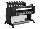 HP DesignJet T1530 36-in PostScript® Printer