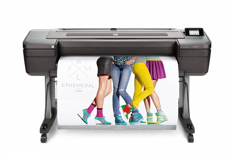 HP DesignJet Z9 PS 44in