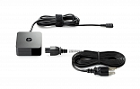 AC Adapter 45W USB-C (HP EliteBook Folio G1/HP Elite Tablet x2 1012 G1)