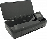 HP OfficeJet 252 Mobile All-in-One