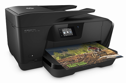 Officejet 7510 Wide Format eAiO