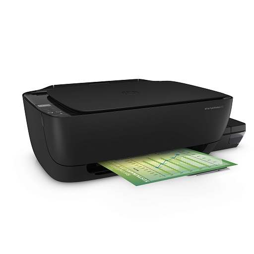 HP Ink Tank Wireless 415 AiO Printer