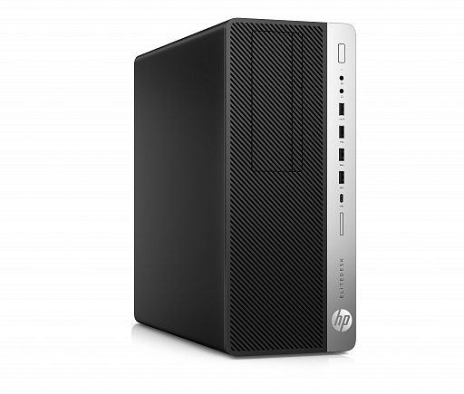 HP EliteDesk 800 G4 TWR