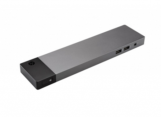 HP Elite 65W TB3 Dock EURO
